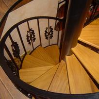 Tallados y Escaleras